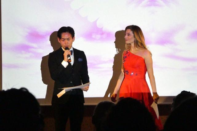 画像2: 映画「いざなぎ暮れた。」、モナコ国際映画祭2冠達成!!