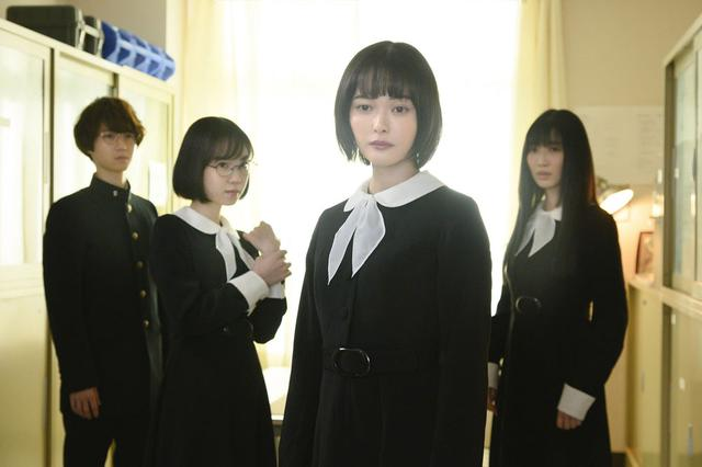 画像1: 人気女優「玉城ティナ」が連ドラ主演を飾る『このミス』ドラマシリーズ最新作『そして、ユリコは一人になった』がいよいよ3月5日より開始