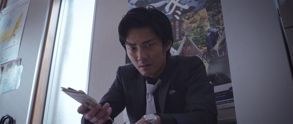 画像4: 「毎熊克哉」「武田梨奈」がW主演、海外の国際映画祭で好評の「いざなぎ暮れた。」が、いよいよ東京で公開。「笑っちゃいけないけど、思わず笑ってしまうんですよ」(毎熊)