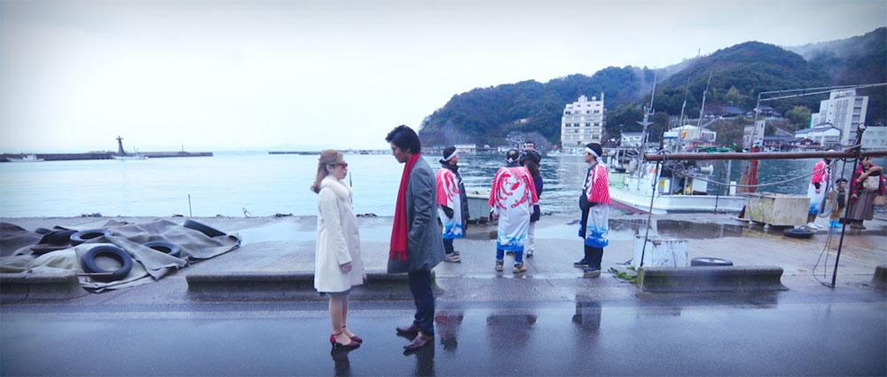 画像3: 「毎熊克哉」「武田梨奈」がW主演、海外の国際映画祭で好評の「いざなぎ暮れた。」が、いよいよ東京で公開。「笑っちゃいけないけど、思わず笑ってしまうんですよ」(毎熊)