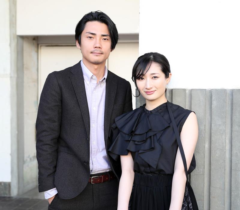 画像1: 「毎熊克哉」「武田梨奈」がW主演、海外の国際映画祭で好評の「いざなぎ暮れた。」が、いよいよ東京で公開。「笑っちゃいけないけど、思わず笑ってしまうんですよ」(毎熊)
