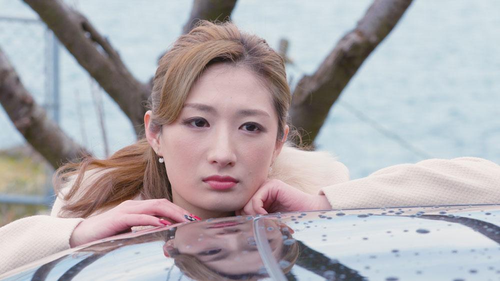 画像3: 「武田梨奈」の素が観られる? ブラックなロードムービー『いざなぎ暮れた。』が、いよいよ3月20日より東京で上映開始!