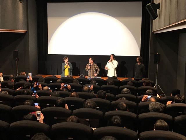 画像1: 人気舞台俳優140名が作り上げた、奇跡のクライムアクション作「ディープロジック」、5月より順次全国上映が決定!