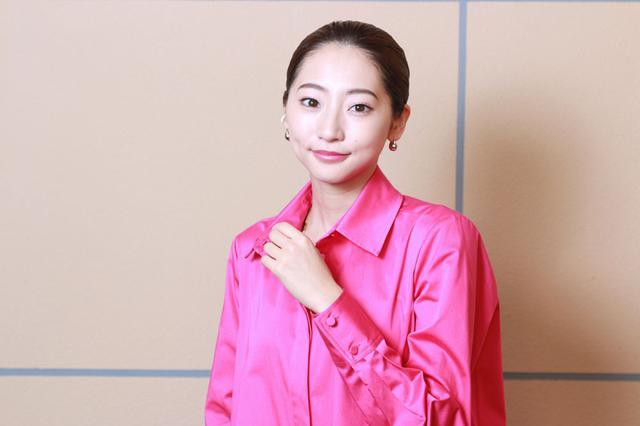 画像3: 「劇場版 おいしい給食 Final Battle」公開記念、武田玲奈インタビュー。「演じている時が一番楽しい」