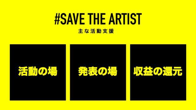 画像: 音楽プロデューサー「久保こーじ」とソーシャルアイドル「notall」が、アーティストを支援するプロジェクト「#SAVE THE ARTIST」を発足