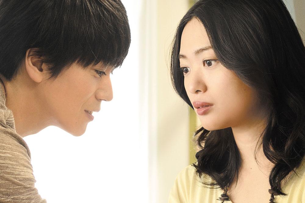 画像5: 前島亜美が兄想いの熱血妹を熱演。「勇気と行動力と、ちょっとから回っちゃう愛らしさがあります」。映画『HERO~2020~』いよいよ公開