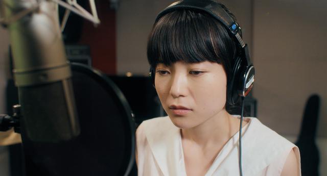 画像2: シンガーソングライター白波多カミンが映画初主演を飾った『東京バタフライ』が9月11日より公開。「私の全部を出し切ってやる」と、意気込んで演技に取り組んだ