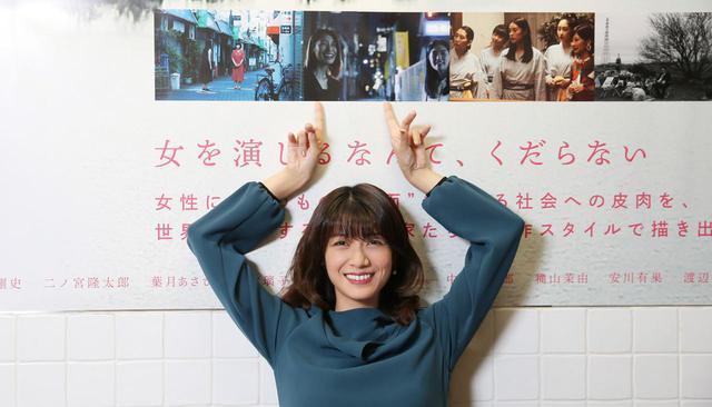 画像4: 松林うらら企画・プロデュース作『蒲田前奏曲』、いよいよ9月25日に公開。「想いが込められた作品ですけど、ライトに楽しく観られる仕上がりになっています」(瀧内)