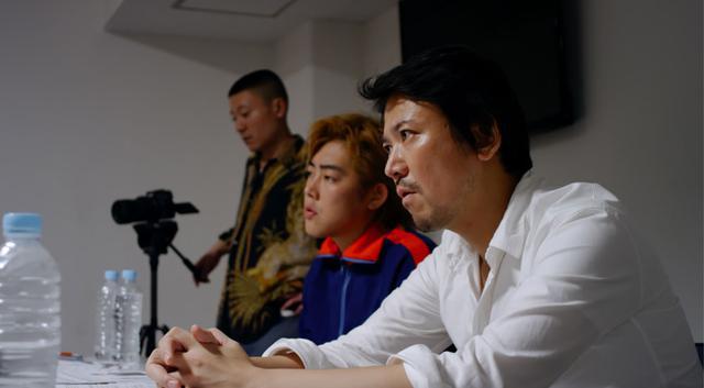 画像3: 松林うらら企画・プロデュース作『蒲田前奏曲』、いよいよ9月25日に公開。「想いが込められた作品ですけど、ライトに楽しく観られる仕上がりになっています」(瀧内)