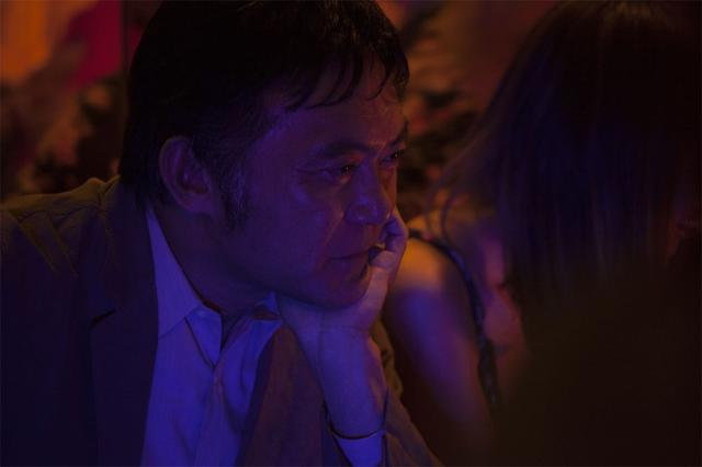 画像1: 映画『いつくしみふかき』、全国動員1万人達成記念アンコール上映が決定! テアトル新宿にて11月13日(金)より