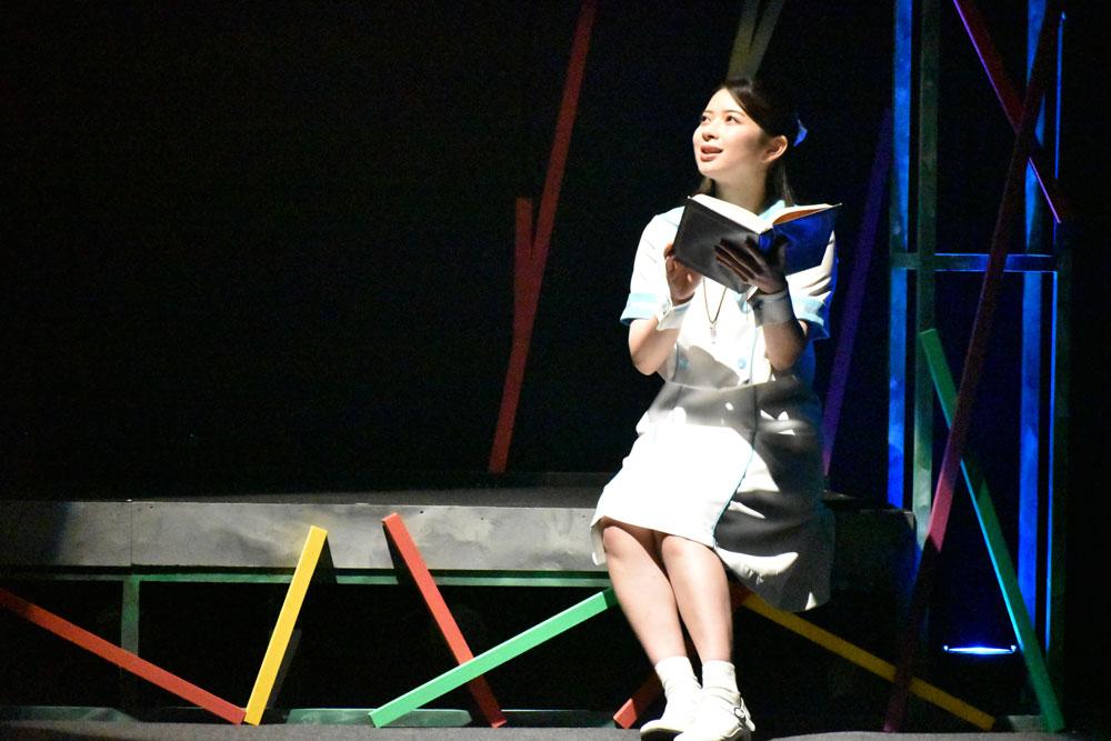 Images : 1番目の画像 - 「コロナ禍後初のアリスインプロジェクト名古屋公演『クォーツ・ゲート~裏庭には秘密が眠っている~』が、開幕」のアルバム - Stereo Sound ONLINE