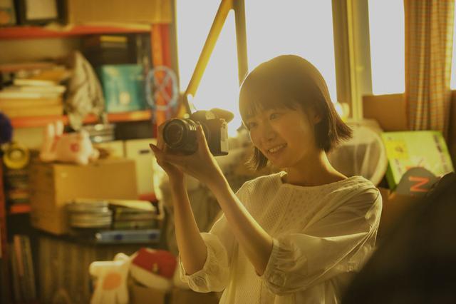 画像8: 新映画レーベル<Cinema Lab>第一弾作『ビューティフルドリーマー』がいよいよ11月6日に公開。主演・小川紗良は「映研メンバーの楽しそうな雰囲気を味わってください」