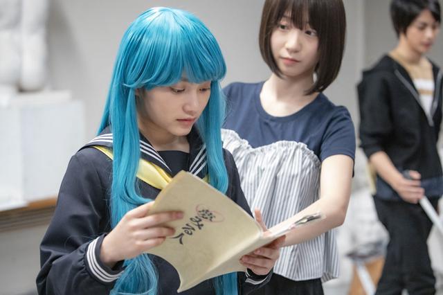画像6: 新映画レーベル<Cinema Lab>第一弾作『ビューティフルドリーマー』がいよいよ11月6日に公開。主演・小川紗良は「映研メンバーの楽しそうな雰囲気を味わってください」