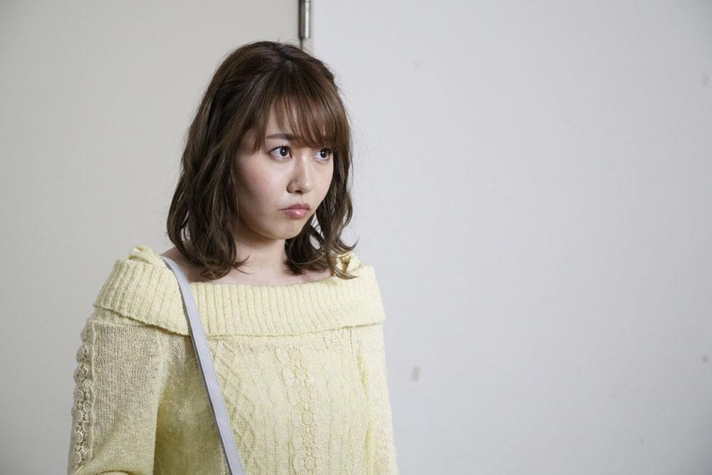 画像3: 豪華キャストが繰り広げるスラップスティック・コメディ作『ヤウンペを探せ!』がいよいよ11月20日に公開。元NMB48の門脇佳奈子も破天荒な女の子を熱演!