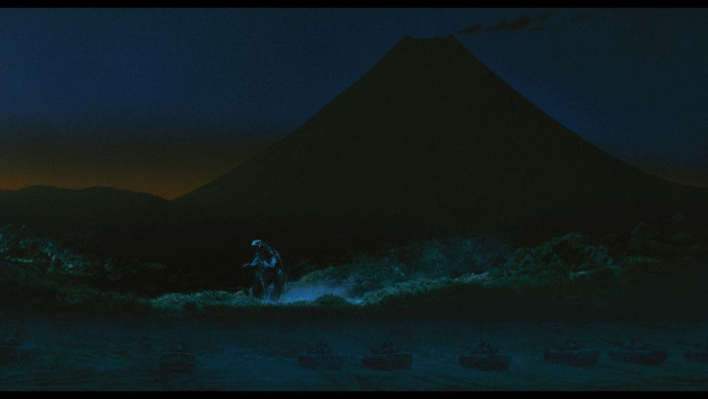 画像6: 『ガメラ 大怪獣空中決戦』のドルビーシネマ上映がスタート! 「最新の映像と音響で蘇った作品を観てほしい」(金子監督)、「令和ガメラが観たいです」(中山)