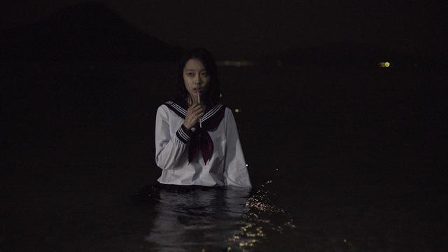 画像2: 国内外で話題を集めた日仏合作映画『海の底からモナムール』がいよいよ公開。フランス流の純愛を観に来てください(清水くるみ)