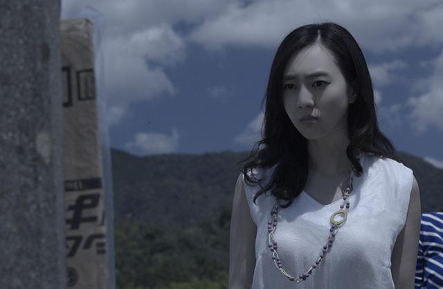 画像3: フランス人監督に「アジアンビューティー」と認められた三津谷葉子と、杉野希妃が、フランス人監督の演出を語る。日仏合作映画『海の底からモナムール』公開!