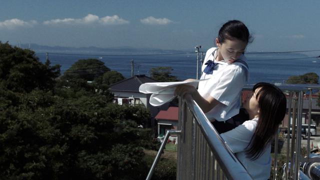 画像3: 映画「漂流ポスト」で、色褪せない美しい時間の中で輝きを放つ芝居を見せた「神岡実希」と「中尾百合音」にインタビュー