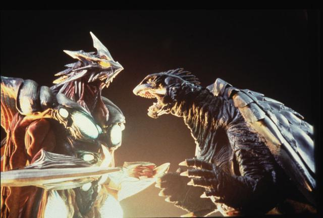 画像: 平成ガメラ3部作の最終章『ガメラ3 邪神〈イリス〉覚醒』が、4月16日より「ドルビーシネマ」で上映決定