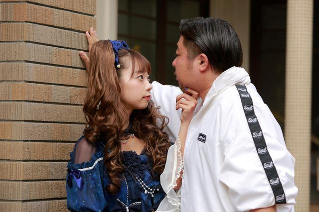 画像3: 「青山ひかる」が強気なロリータ女子を熱演! 映画『グレーゾーン』がいよいよ6月4日に公開。「思いっきり笑って、前向きになってほしい」