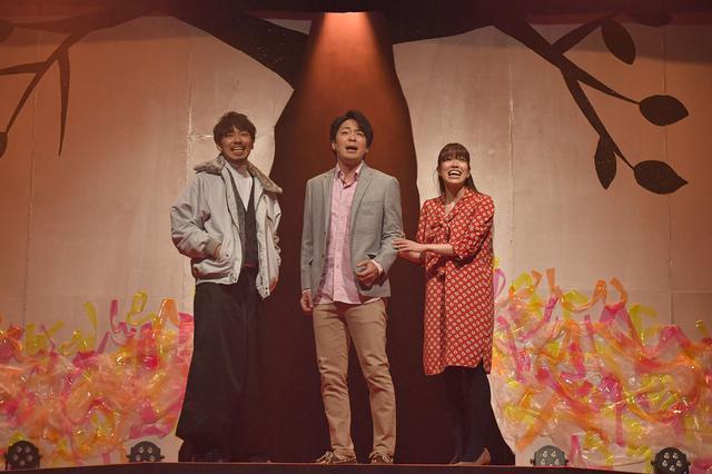 画像3: 「忘れないで!」、舞台「フリーカル『YAhHoo!!!!』2021」が本日より、新宿シアターサンモールで上演。現実と希望を織り交ぜたファンタジー作