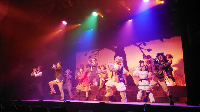 画像4: 「忘れないで!」、舞台「フリーカル『YAhHoo!!!!』2021」が本日より、新宿シアターサンモールで上演。現実と希望を織り交ぜたファンタジー作