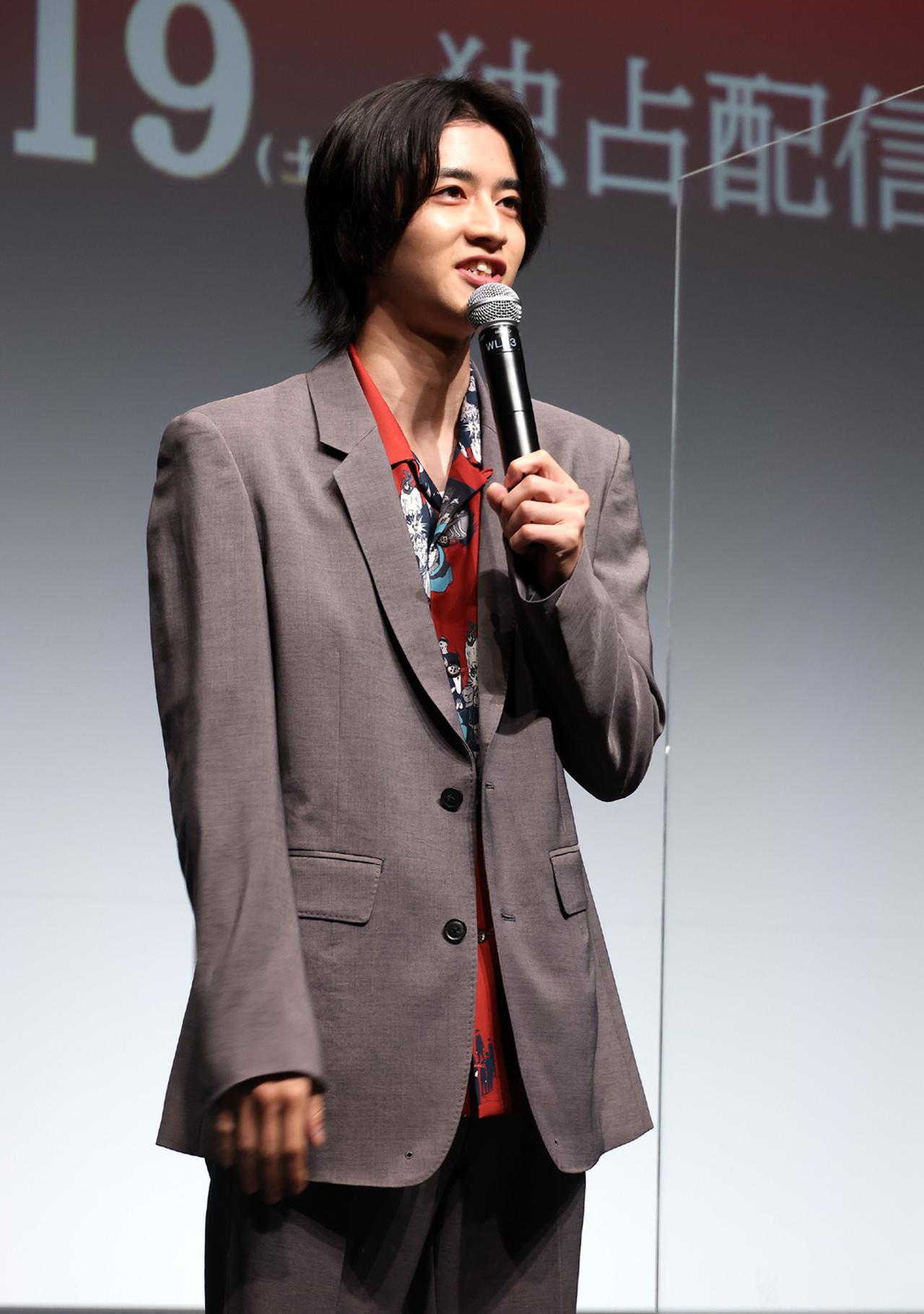 画像4: 「胸を張っておススメできる作品になりました」。主演・浅川梨奈自身の成長にもつながったドラマ「Huluオリジナル『悪魔とラブソング』」が、6月19日より一挙配信開始