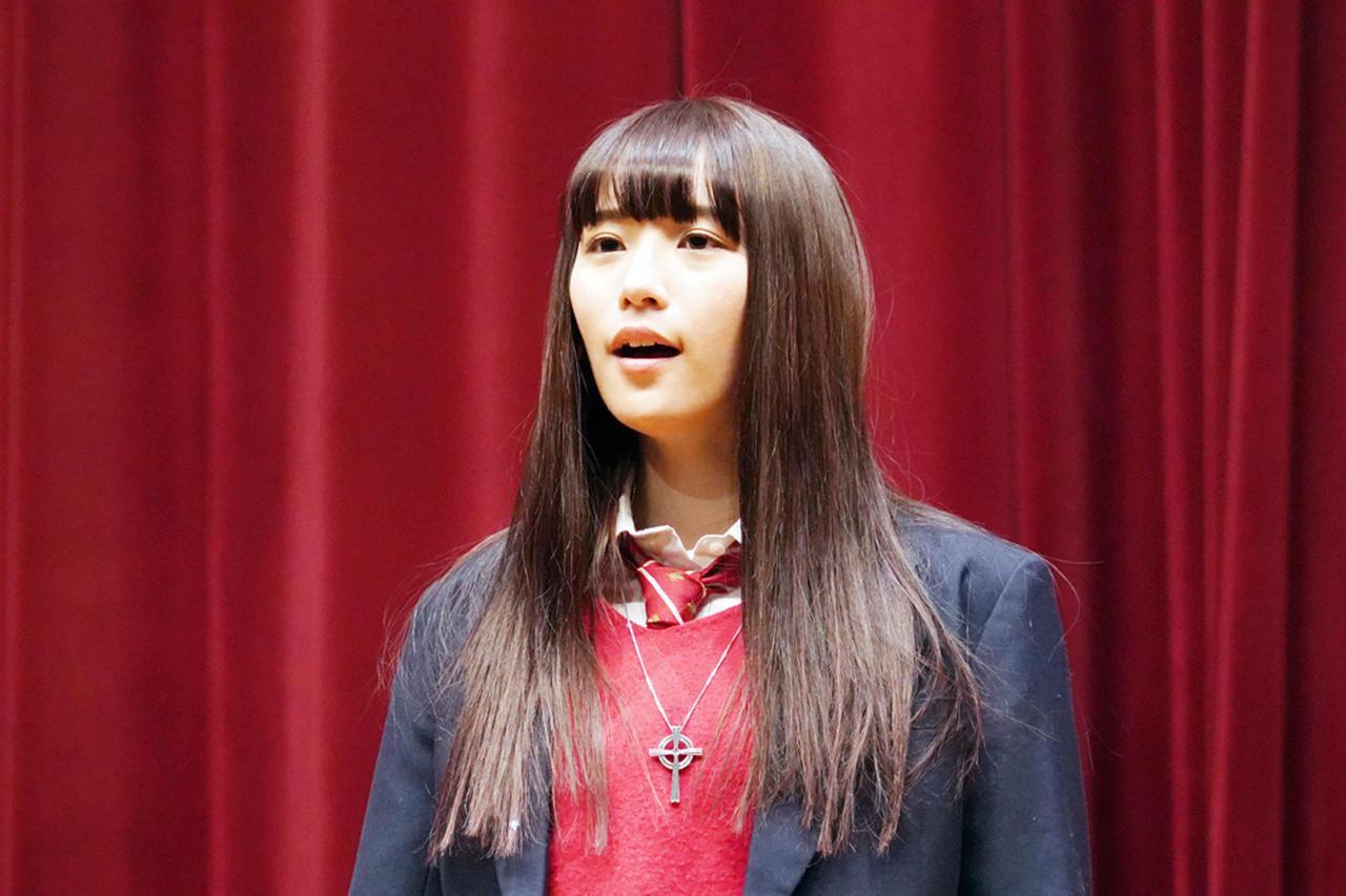 画像2: 「胸を張っておススメできる作品になりました」。主演・浅川梨奈自身の成長にもつながったドラマ「Huluオリジナル『悪魔とラブソング』」が、6月19日より一挙配信開始