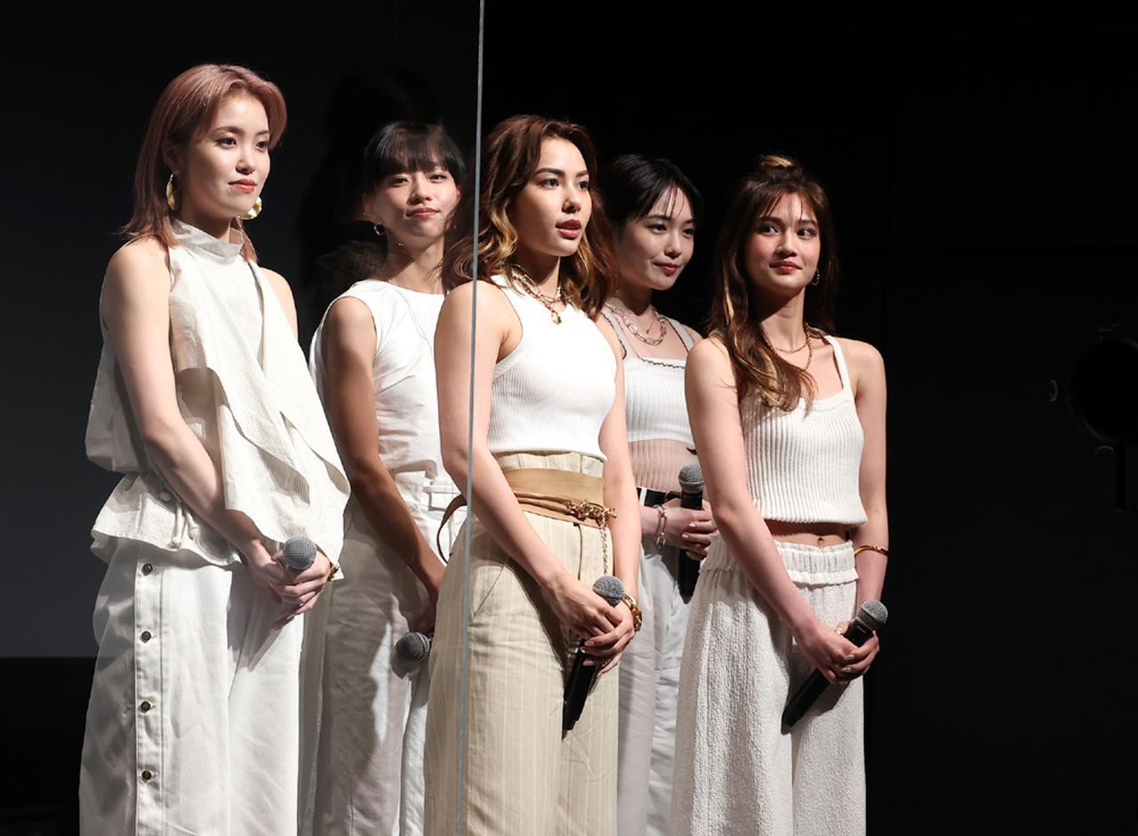 画像5: 「胸を張っておススメできる作品になりました」。主演・浅川梨奈自身の成長にもつながったドラマ「Huluオリジナル『悪魔とラブソング』」が、6月19日より一挙配信開始