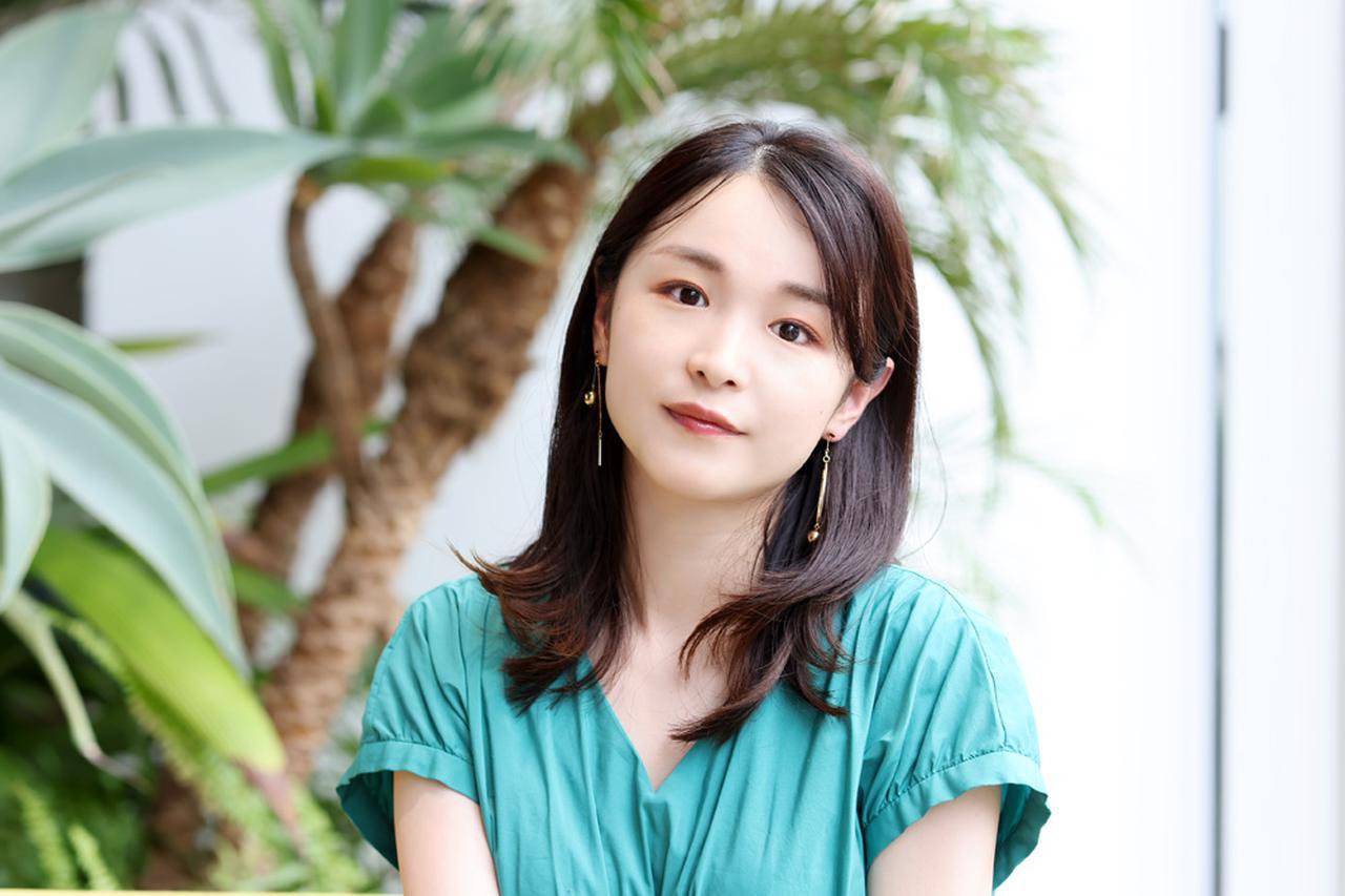 画像1: 「綾乃彩」が2次元好きのヲタク女子を熱演! 妄想系恋愛ファンタジー作『ナポレオンと私』、7月2日より公開