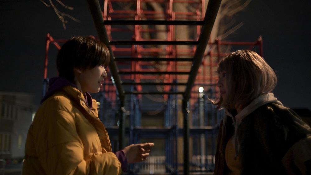 画像4: 映画『あらののはて』、8月21日に公開。主演「舞木ひと美」と共演の「眞嶋優」。この二人にしか出せない会話劇の妙を味わいたい」