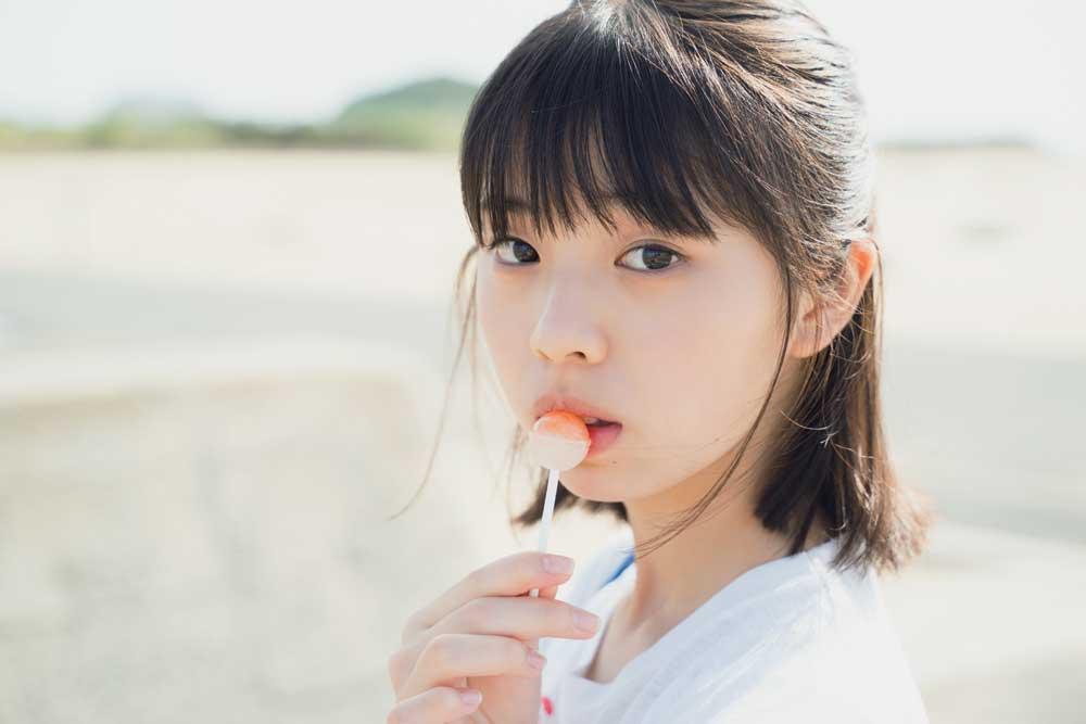 画像4: ミスマガ2020「菊地姫奈」の自然体の表情が味わえるファースト写真集発売