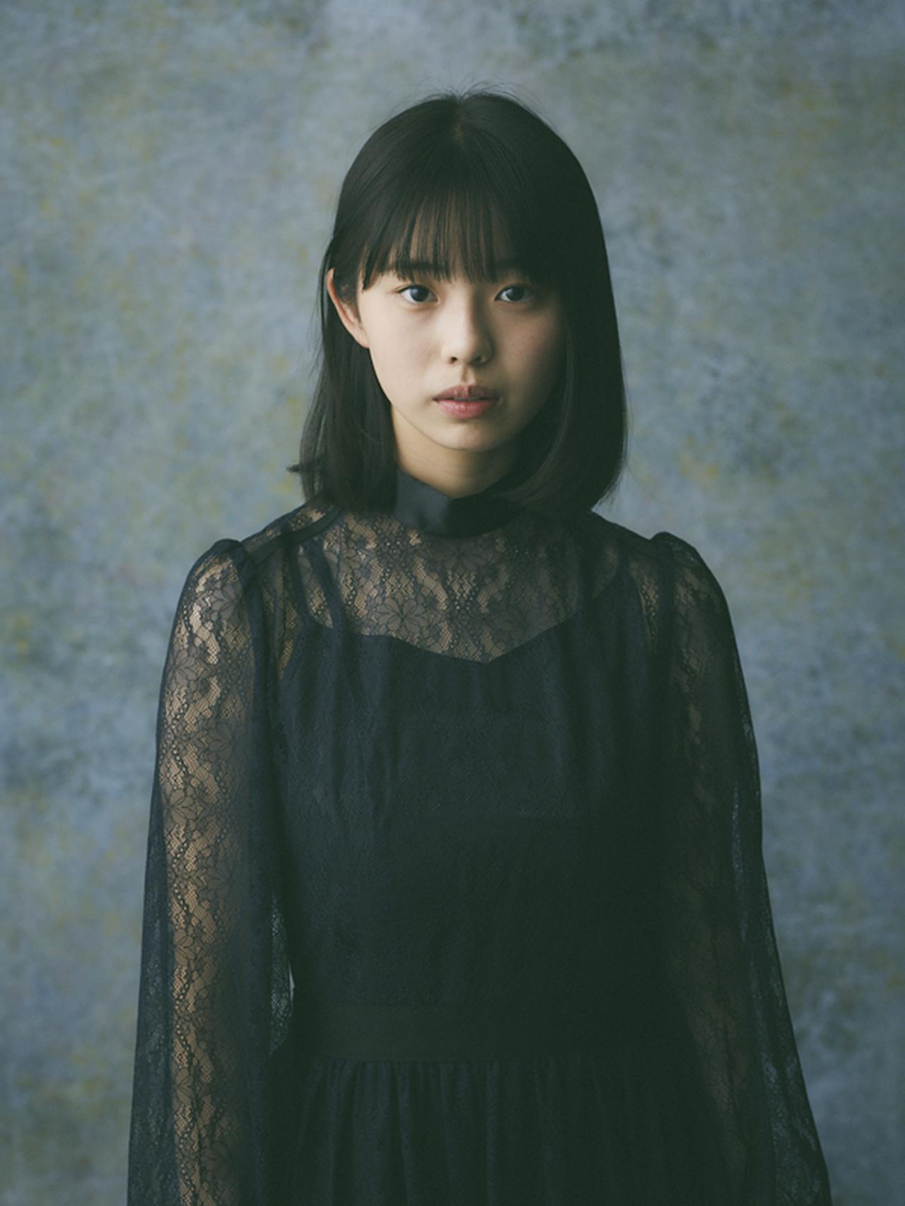 画像: 菊地 姫奈 - Hina Kikuchi   BLUE LABEL
