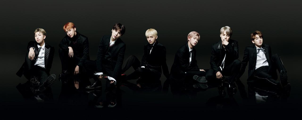 画像: BTS JAPAN OFFICIAL FANCLUB