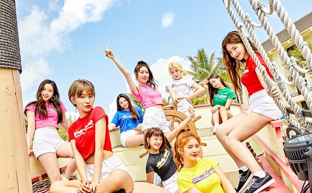 画像: MOMOLAND OFFICIAL WEBSITE momoland.jp