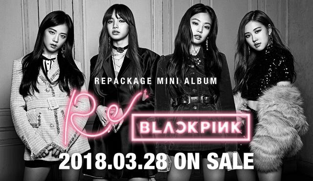 画像: BLACKPINK OFFICIAL WEBSITE