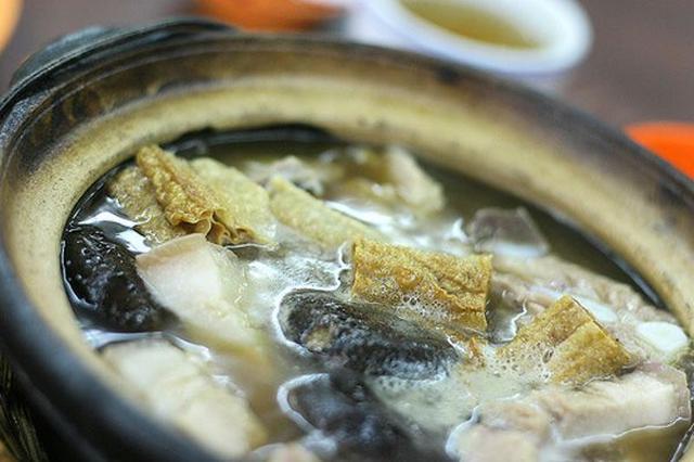 画像: 肉骨茶 - Wikipedia