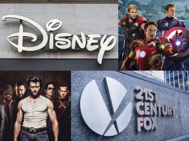 画像: 「ディズニーのFOX買収」がマーベルファンに与えた『最大の希望』とは - フロントロウ