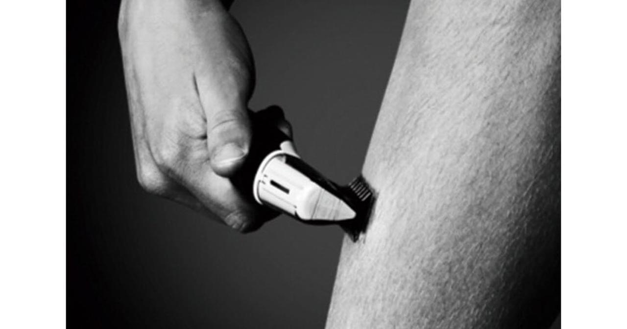 画像: 尻も股下もそりやすい 男性用トリマーが意外なヒット|MONO TRENDY|NIKKEI STYLE