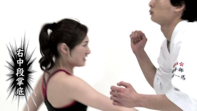 画像: 喧嘩稼業「煉獄×武田梨奈」 www.youtube.com