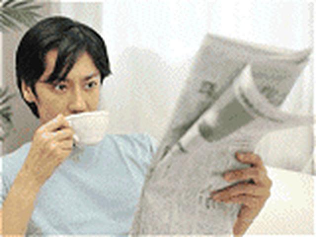 画像: 1年間で210万部減、1世帯あたり部数は0.66部まで減少…新聞の発行部数動向(最新) : ガベージニュース