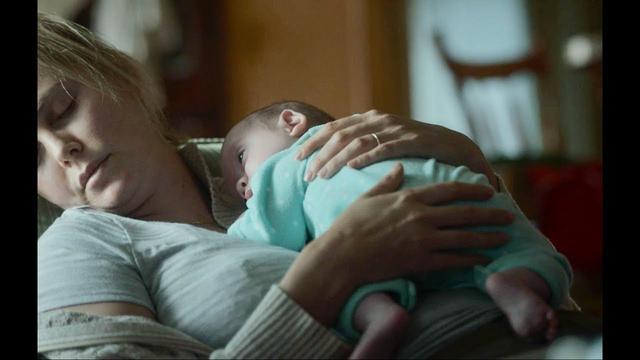 画像: 共感度100%!育児の大変さがわかる映像が解禁/映画『タリーと私の秘密の時間』特別映像 youtu.be