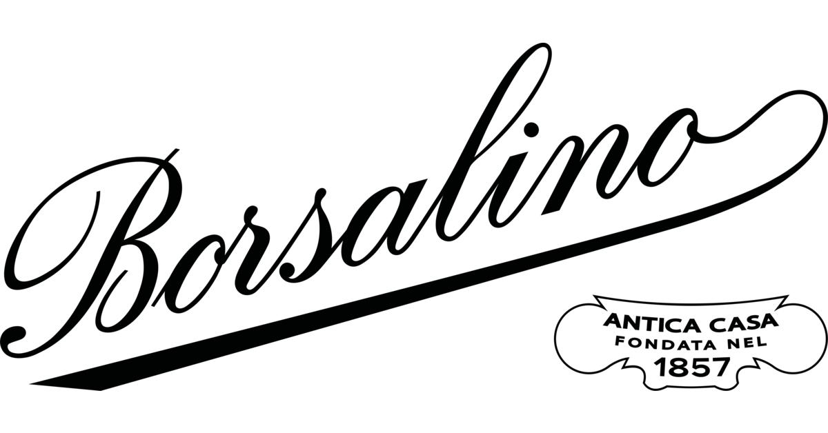 画像: Borsalino(ボルサリーノ)公式オンラインブティック