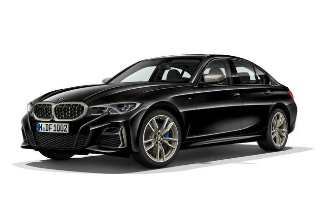 画像: BMW M340i xDrive