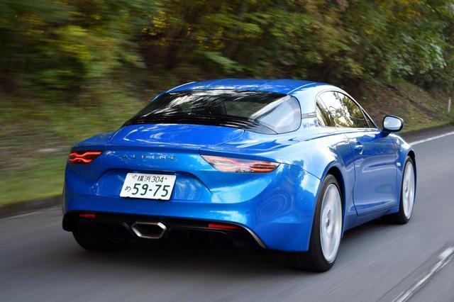 画像: 軽量&コンパクト、MRライトウエイトスポーツカー
