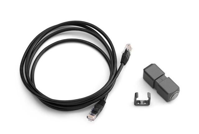 画像: スマホやタブレットでDSPの調整を行う際に必要なBluetoothアダプター「VXi-BTC」。