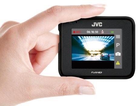 Images : 1番目の画像 - 「独自のカメラ技術を投入した車載用ドライブレコーダー、コンパクトモデルをJVCブランドで発売」のアルバム - Stereo Sound ONLINE