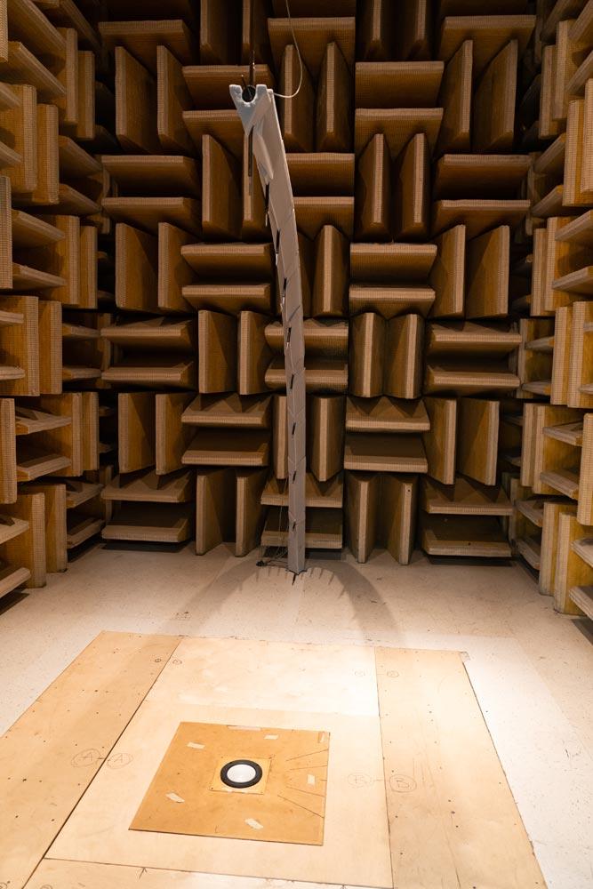 Images : 7番目の画像 - 試聴室&無響室 - Stereo Sound ONLINE