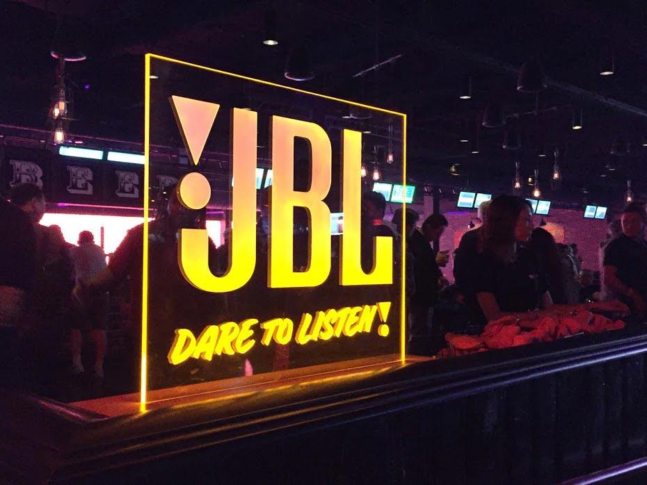 Images : 4番目の画像 - JBL Fest. 2018 - Stereo Sound ONLINE