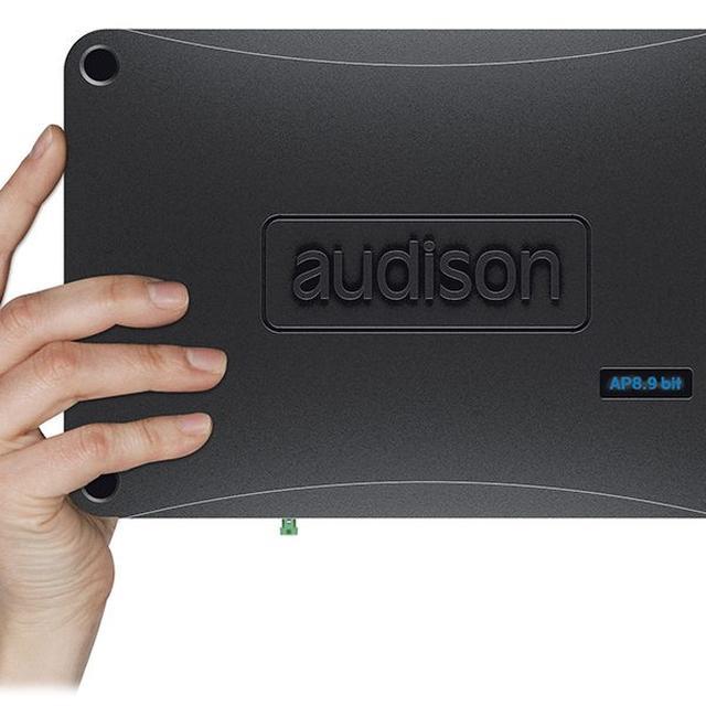 画像: audison | 商品カテゴリー | TRUIM